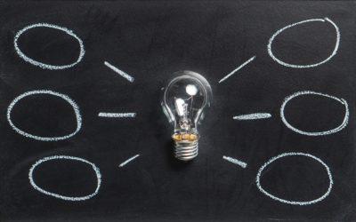 Gehirn-gerechtes Lernen – Teil 2: Mindmapping